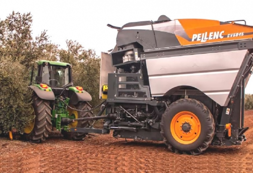 ICS agriculture: Farming News & Events