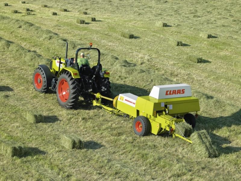 Hay & Forage Equipment Mowers, Balers, Windrowers