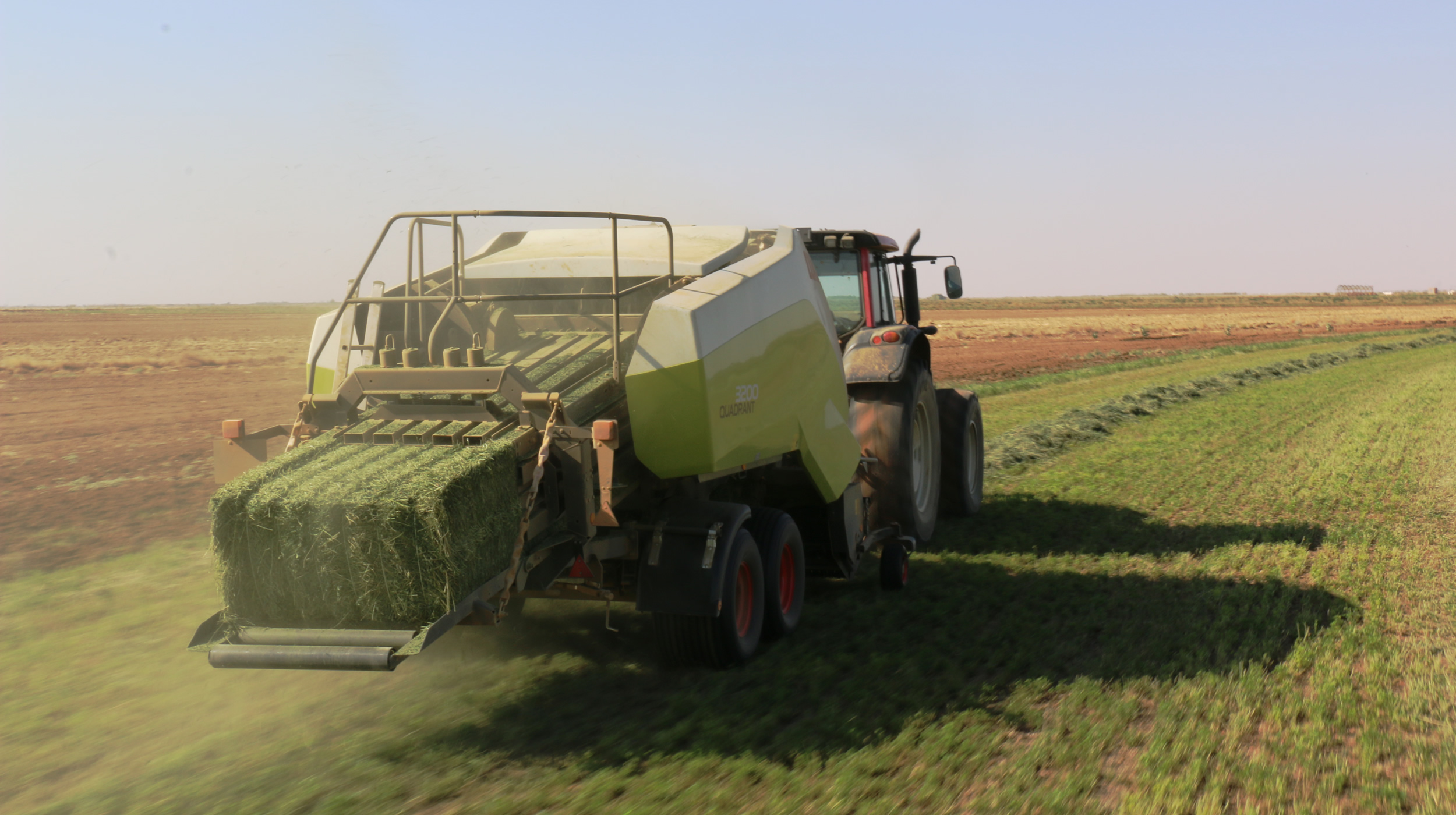 Hay & Forage Equipment Mowers, Balers, Windrowers | Agriculture Africa
